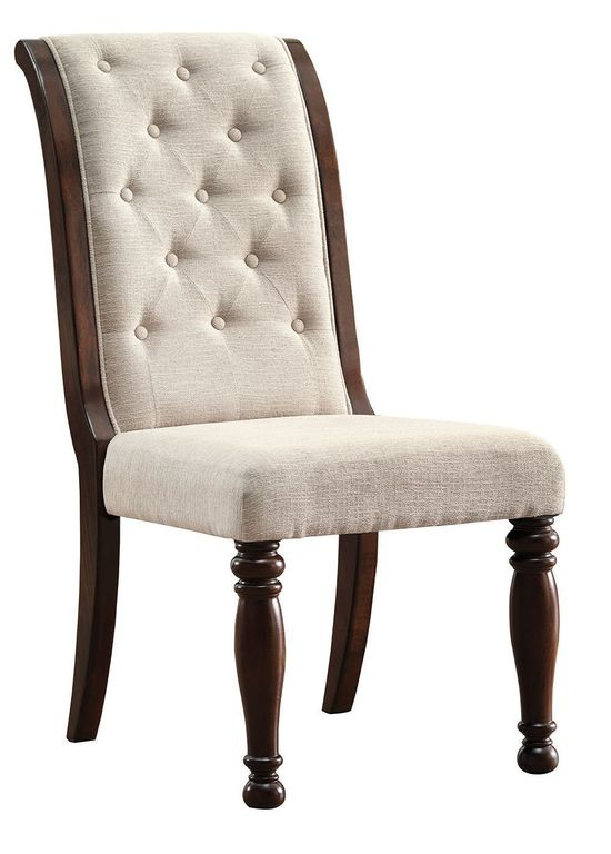 Picture of Porter Upholstered Side Chair
