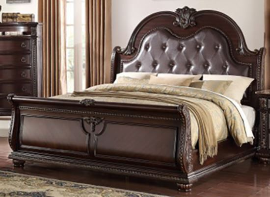 Picture of Stanley Queen Bed Set