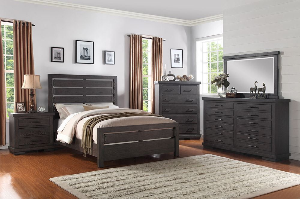 Picture of Revolution King Bedroom Set