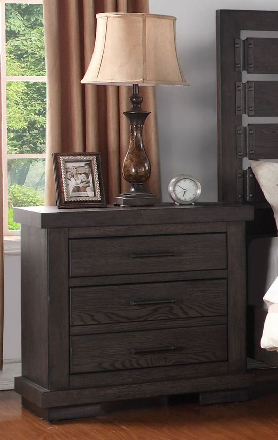 Picture of Revolution Nightstand