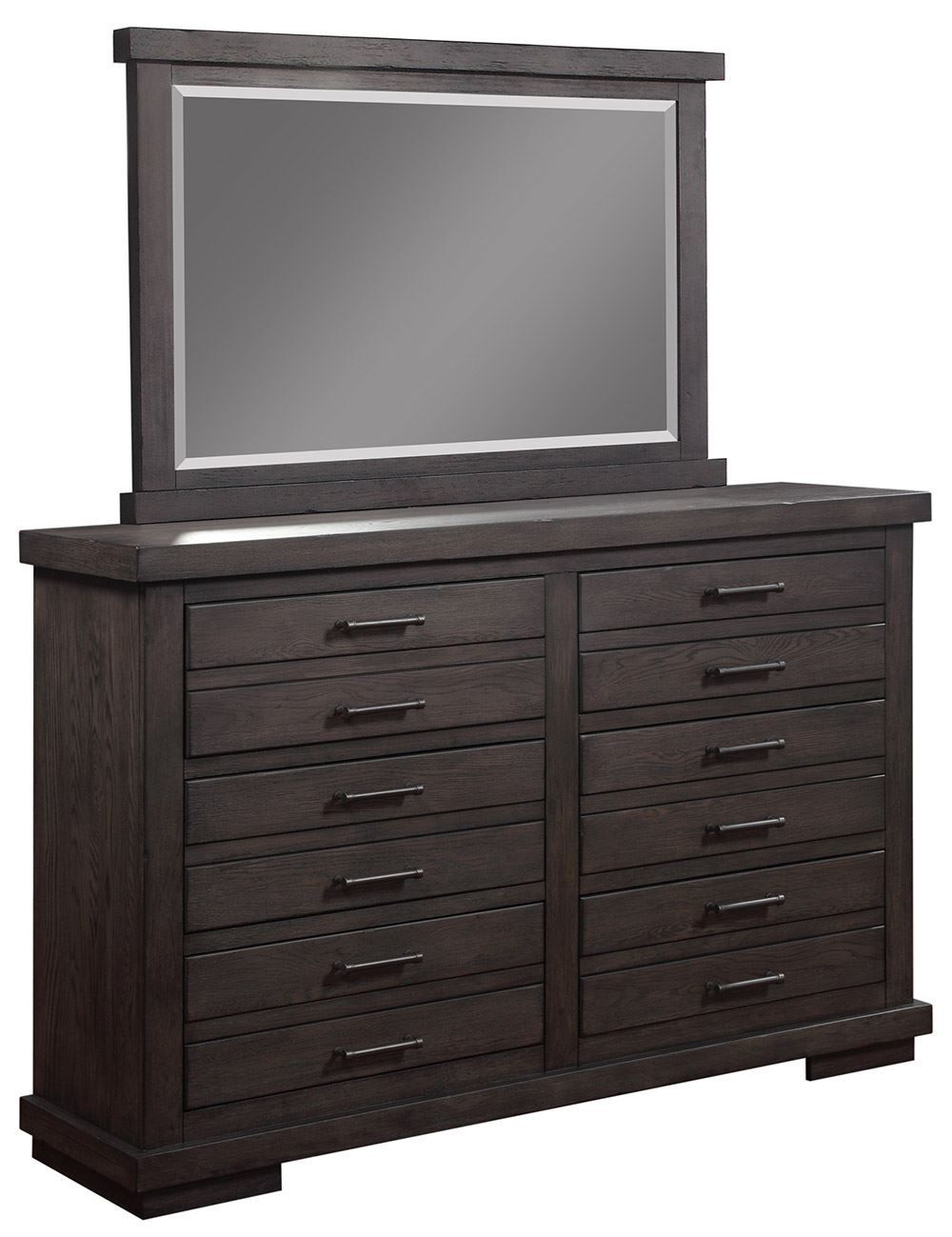 Picture of Revolution Dresser and Mirror