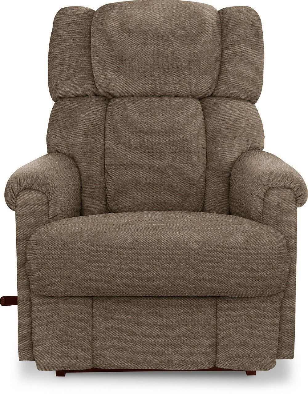 Picture of Pinnacle Granite Rocker Recliner with Airfoam Seat Cushion