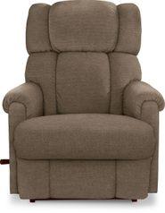 Pinnacle Granite Rocker Recliner with Airfoam Seat Cushion