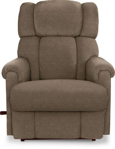 Pinnacle Granite Rocker Recliner with Airfoam Seat Cushion