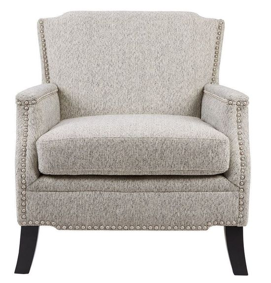 Picture of Jacues Graham Castle Accent Chair
