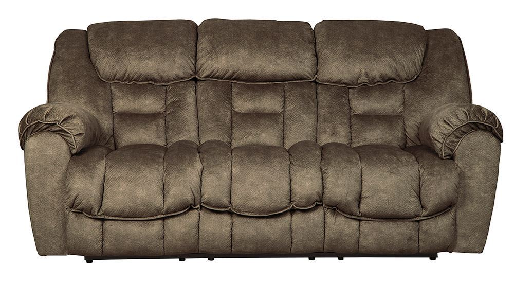 Picture of Capehorn Earth Reclining Sofa