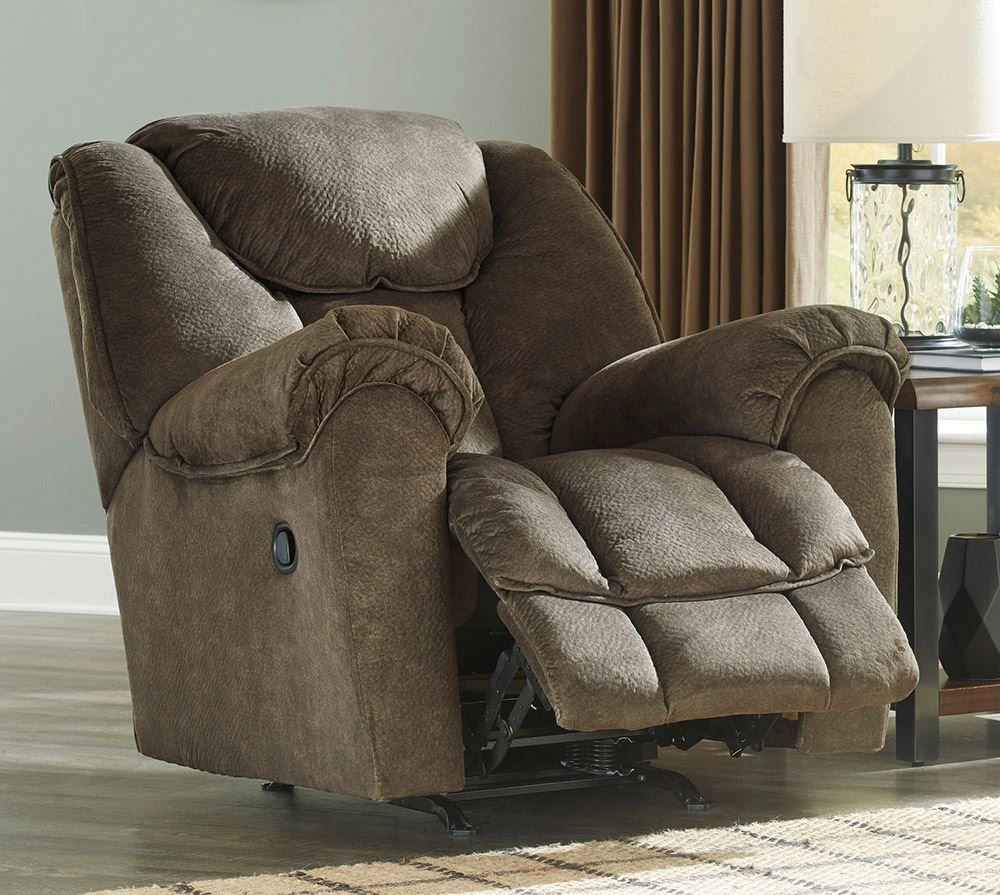 Picture of Capehorn Earth Rocker Recliner