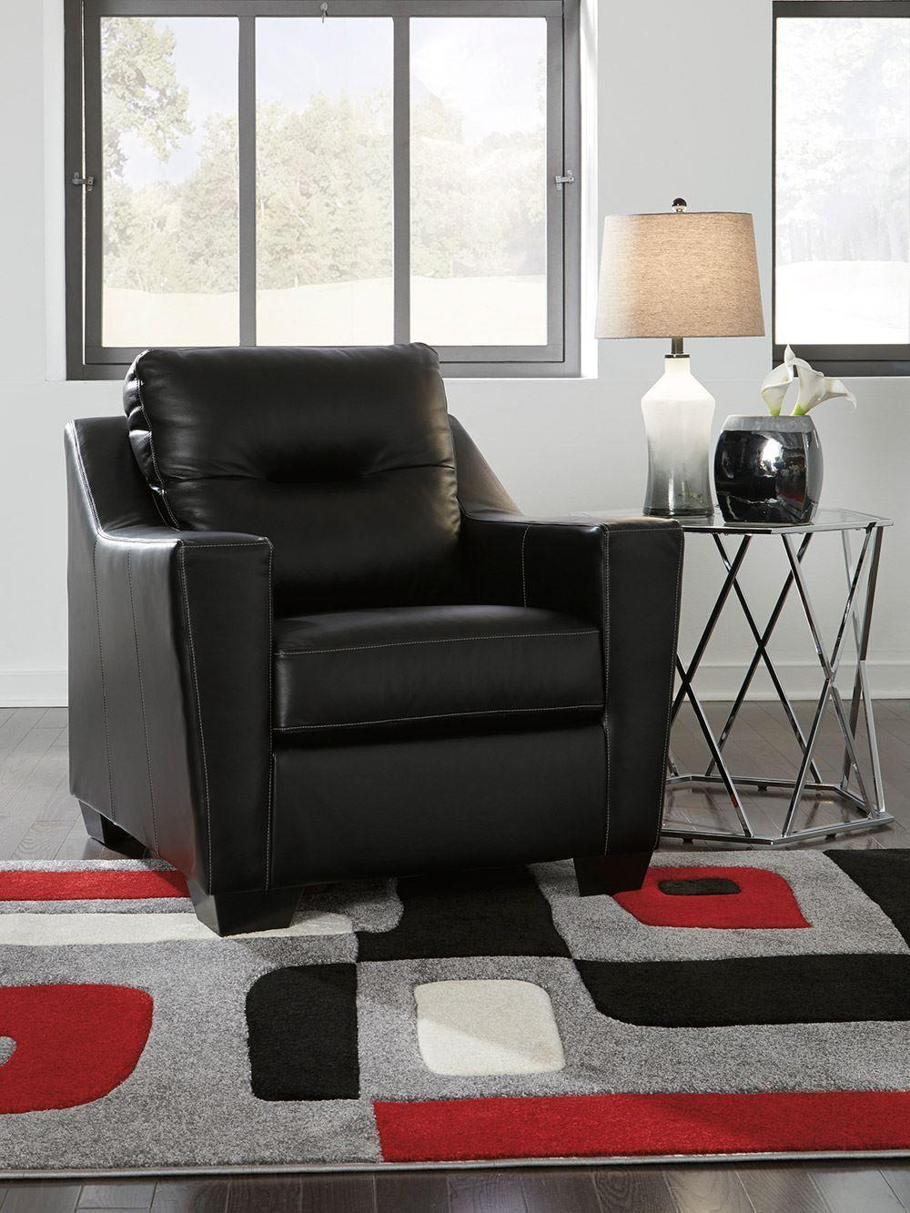 Picture of Kensbridge Black Chair