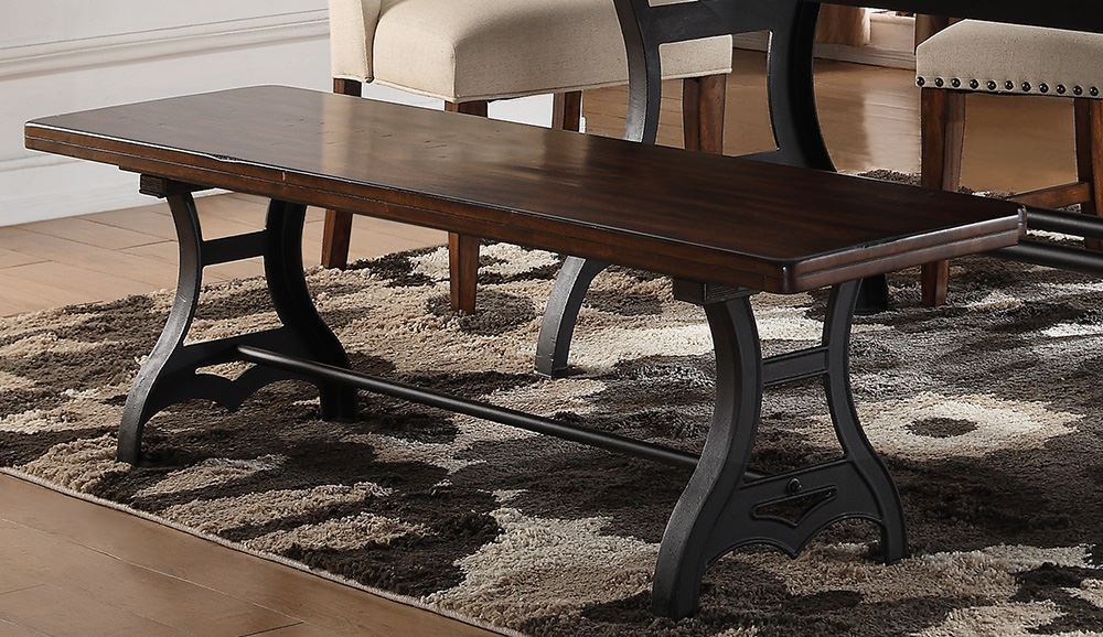 Picture of August Dining Bench