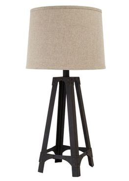 Satchel Metal Table Lamp