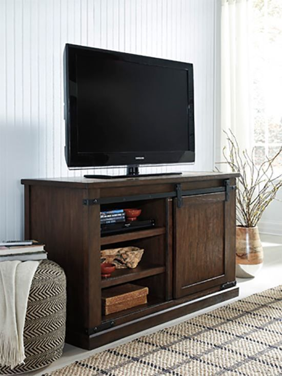 Budmore 50 Inch Tv Stand Unclaimed Freight Furniture