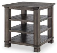 Albee Square End Table