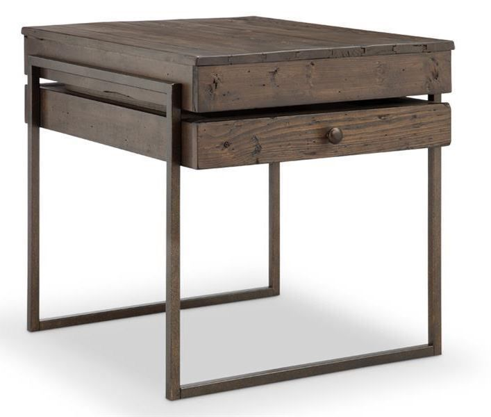 Picture of Kirkwood Rectangular End Table