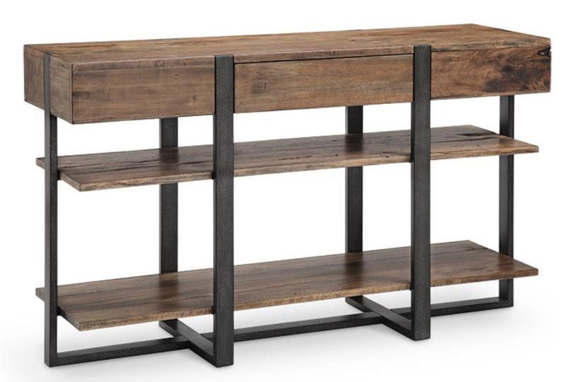 Picture of Pierre Rectangular Console Table
