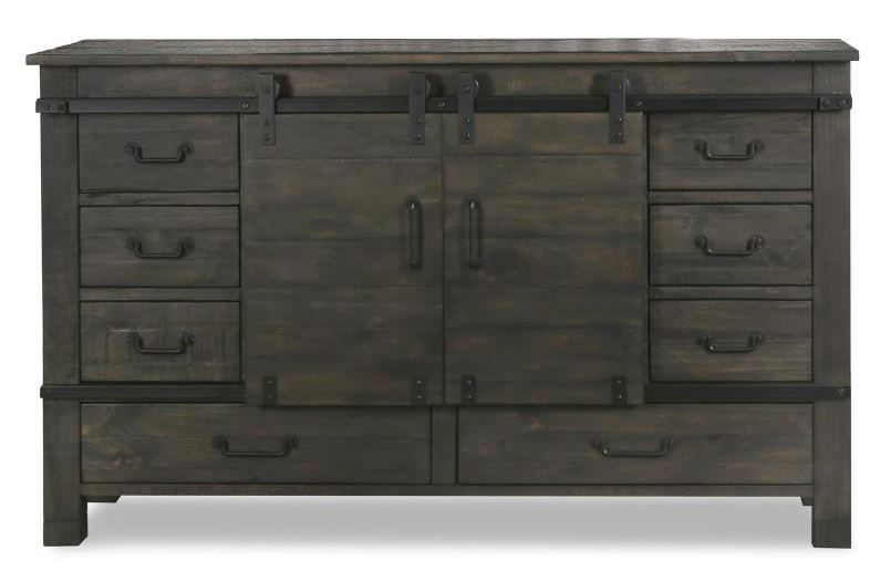 Picture of Abington Drawer Dresser