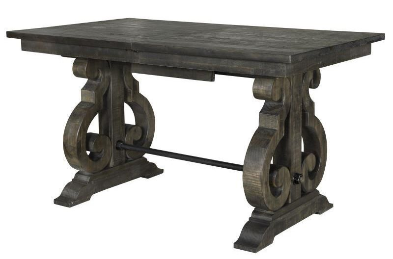 Picture of Bellamy Rectangular Counter Table Only