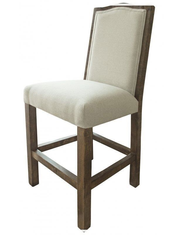 Picture of Alamo 24 Inch Barstool