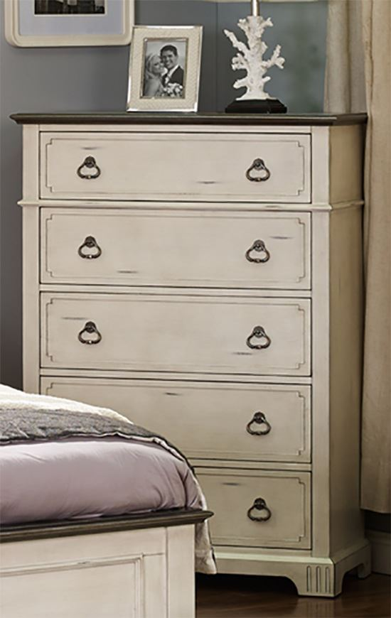 Picture of Avalon Cove Chest