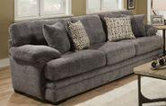 Beaverton Grey Sofa