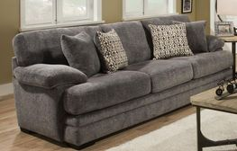 Beaverton Grey Sofa