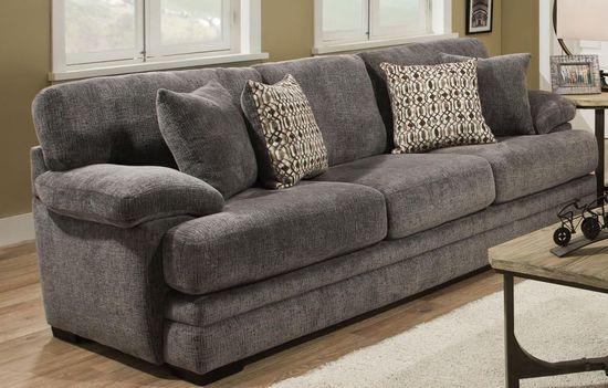 Picture of Beaverton Grey Sofa