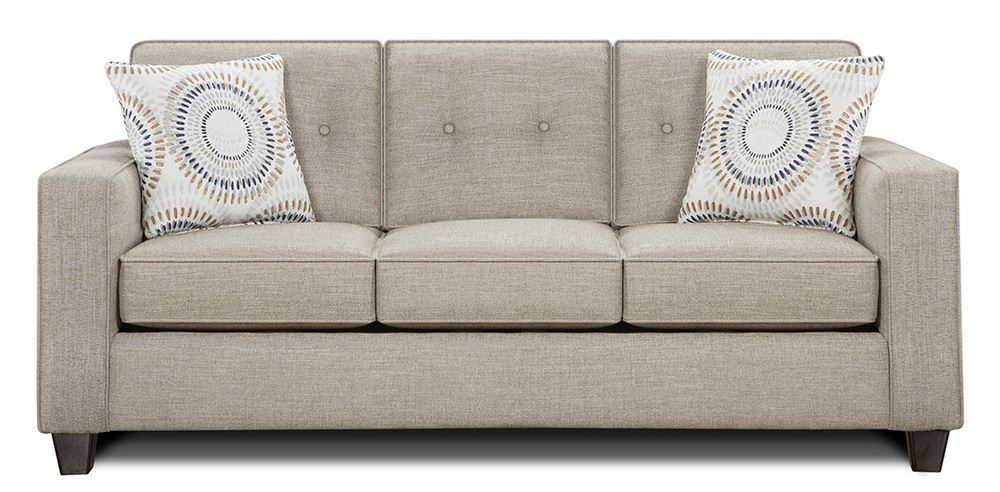 Picture of Lilou Heather Sofa