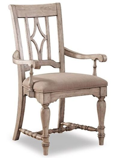 Plymouth Upholstered Arm Chair