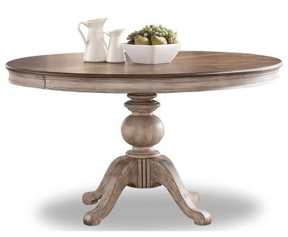 Plymouth Round Dining Table Only
