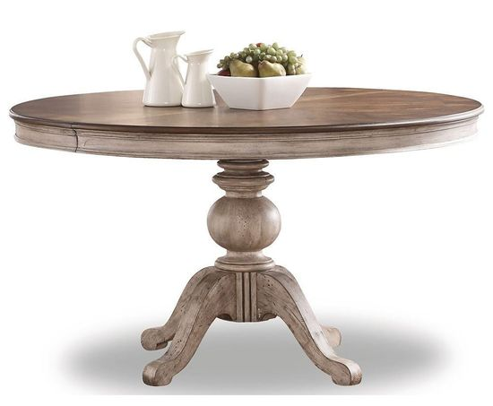 Plymouth Round Dining Table Only The