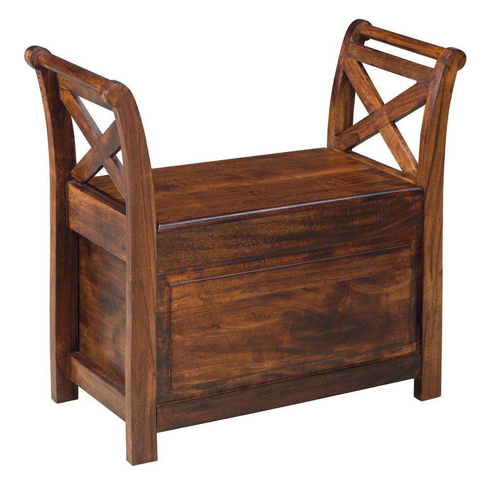 Picture of Abbonto Bench