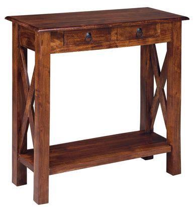 Abbonto Console Sofa Table