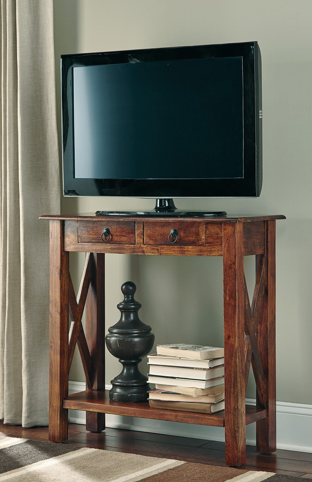 Picture of Abbonto Console Sofa Table