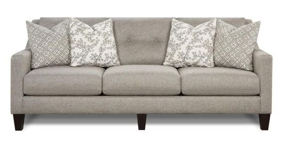 Picture of Evenings Stone Sofa