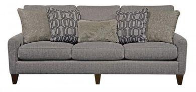 Ackland Charcoal Sofa