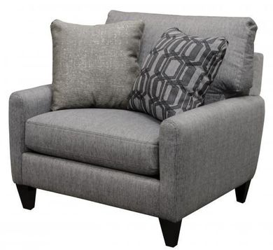 Ackland Charcoal Chair and a Half