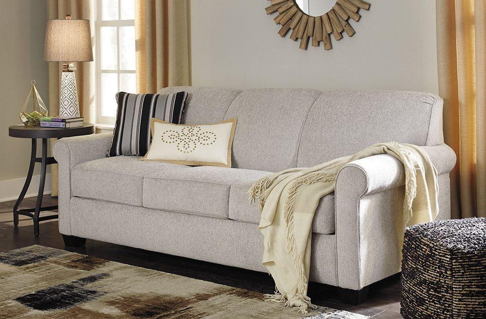 Picture of Cansler Pebble Queen Sofa Sleeper