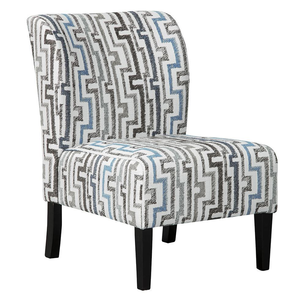 Picture of Alsen Granite Accent Chair