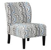 Alsen Granite Accent Chair