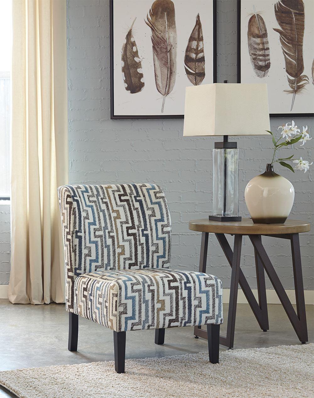 Picture of Alsen Granite Accent Chair
