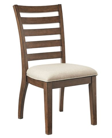 Flynnter Upholstered Side Chair