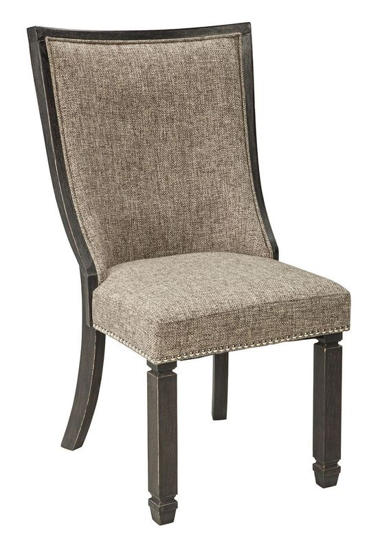 Picture of Tyler Creek Upholstered Host Chair