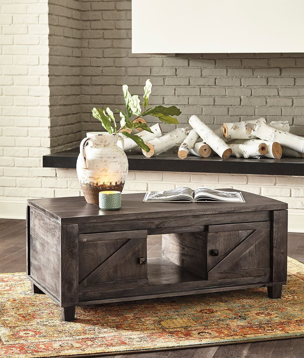 Picture of Chaseburg Lift-Top Cocktail Table