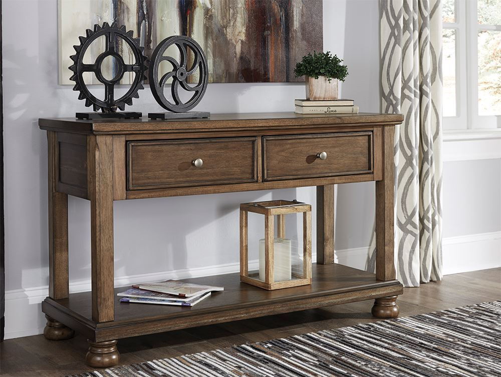Picture of Flynnter Sofa Table