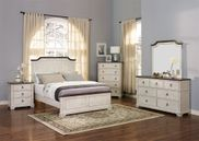 Avalon Cove King Bedroom Set