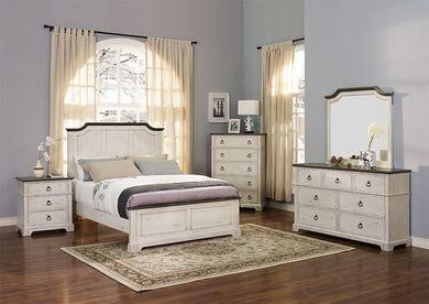 Avalon Cove King Bedroom Set