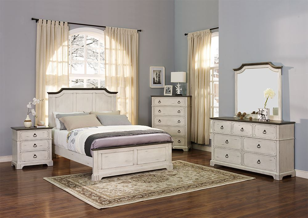 Picture of Avalon Cove Queen Bedroom Set