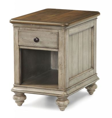 Plymouth Chairside End Table