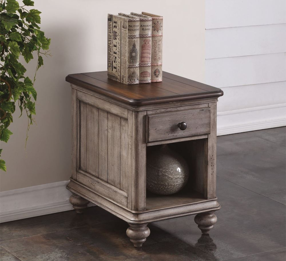 Picture of Plymouth Chairside End Table