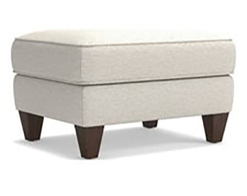 Picture of Talbot Dove Ottoman
