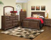 Hemingway Queen Bedroom Set